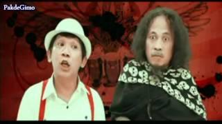 Jempol Di Goyang- BIANG K-ROCKS