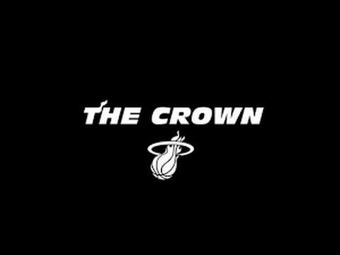 2011 / 12 - Miami Heat - The Crown