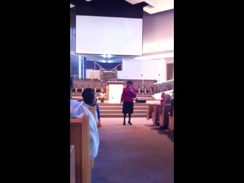 Mother Love keynote presentation at Phoenix Diabetes Forum
