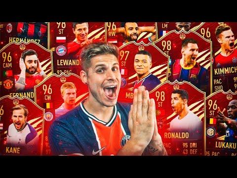 +15 MILLONES!! EL MEJOR SOBRE DE LA HISTORIA DEL FIFA!!!   FIFA 21