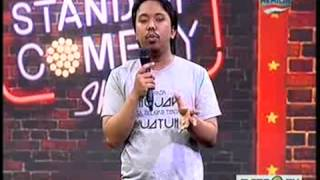 Stand Up Comedy Benny - 28 Desember 2013