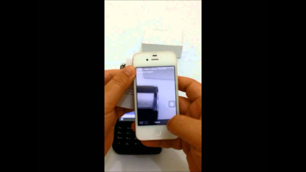 95ef16a94c6 QC RFID Demo for Gucci - YouTube