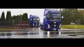 Konwój weselny-Transport Suwała - 22.10.2016r