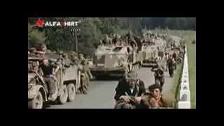 Die letzten Bilder der Wehrmacht in Farbe ( Mai 1945 ) thumbnail