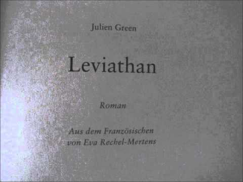 Leviathan Julien Green 2. Kapitel