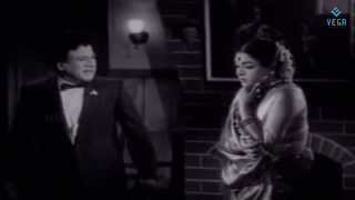 Chithi Movie - Ultimate Comedy by M.R.Radha and Padmini