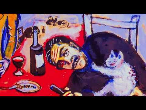 dedicated to Marc Chagall