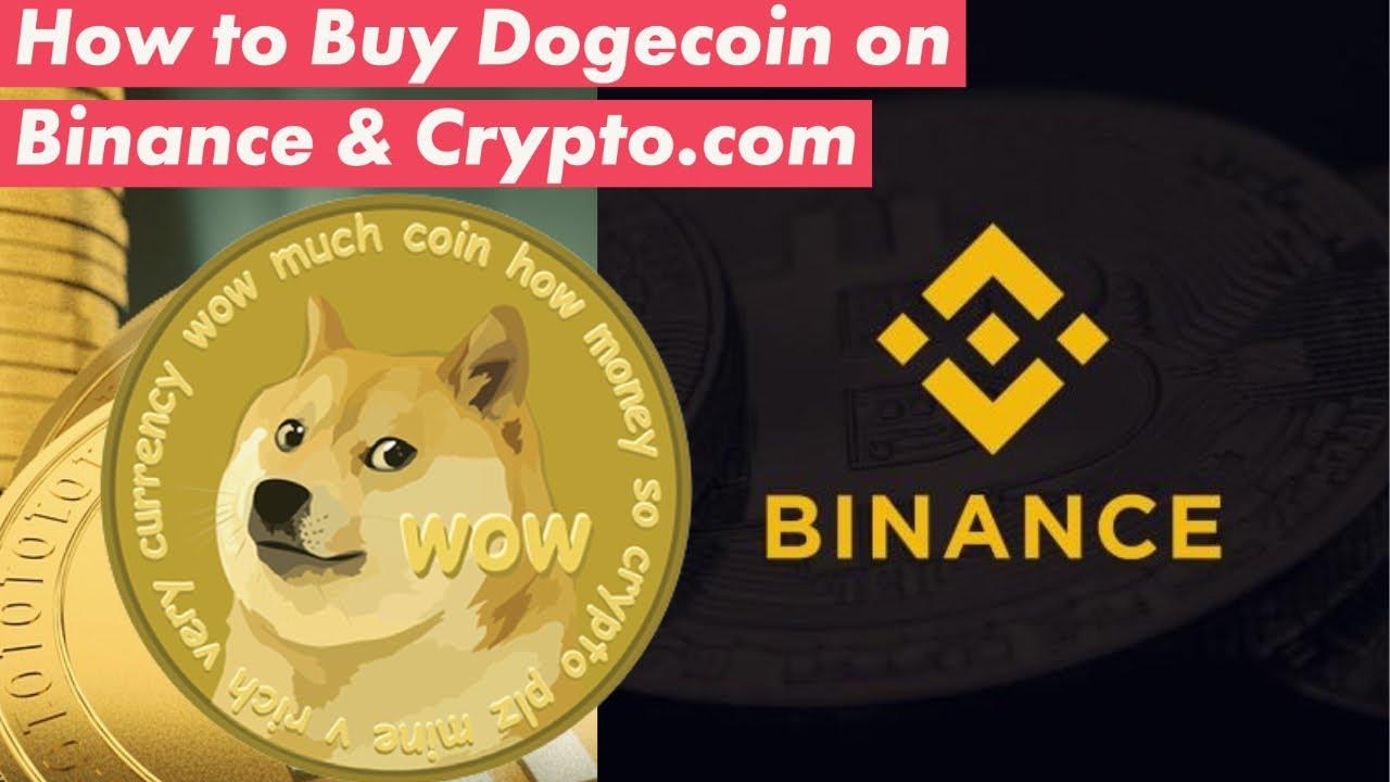 cos è bitcoin migliore bot di trading di criptovaluta dogecoin