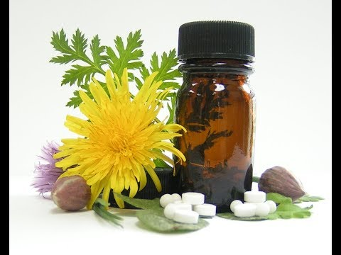 RED ALERT: FDA Announces Plan To Regulate Homeopathic Medicine