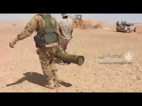breaking news=Syrian Army consolidating control of Syria-Iraq border, 2017