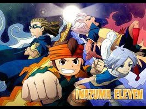 تحميل لعبة أبطال الكرة inazuma eleven strikers للكمبيوتر pc كاملة