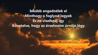 Enrique Iglesias - El Perdedor Ft. Marco Antonio Solís (Hungarian Lyrics\ Magyar felirat)