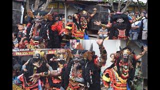 Buto Galak Jaranan Singo Barong Parangharjo Kuda Lumping Maut 2019 Live Songgon Banyuwangi Liburan