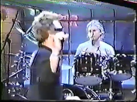 Stone Temple Pilots - Saturday Night Live FULL Rehearsal 1993