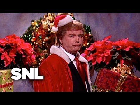 Trump Photo Shoot - Saturday Night Live