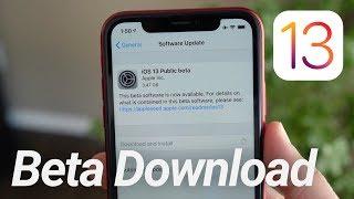 gsagen.com/ios 13 download