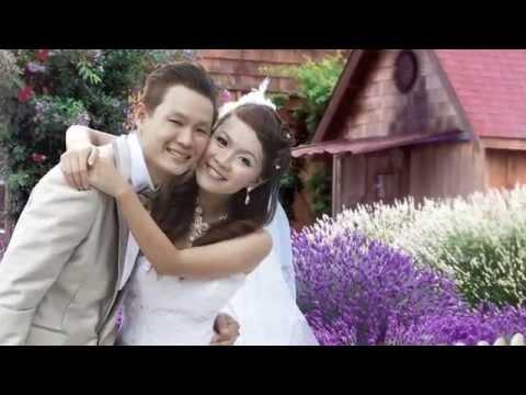 Teck Lee & Sook Yee's Wedding Slideshow with J&S Make Up & Photography