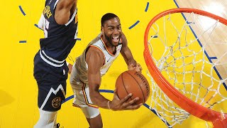 The warriors were in front for most of game and led by as many 19 points, but nuggets rallied to force overtime. extra period, denver took ...