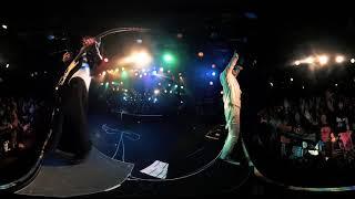 Emperor Time -VR LIVE VIDEO-(2017/12/4 渋谷CLUB QUATTROツアーファイナルワンマンより)