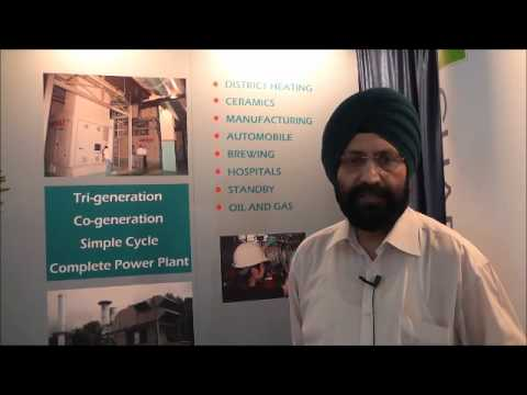 Centrax Chadha Power India & Central Asia, Renewable Energy