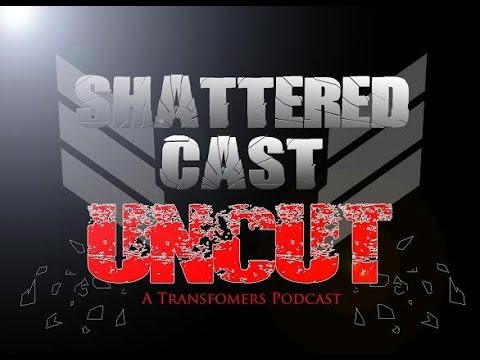 Shattered Cast Uncut Special: Garry Chalk Interview
