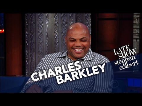 Charles Barkley Thinks Today's NBA Players Are 'Spoiled Rotten'