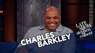 Charles Barkley Thinks Today