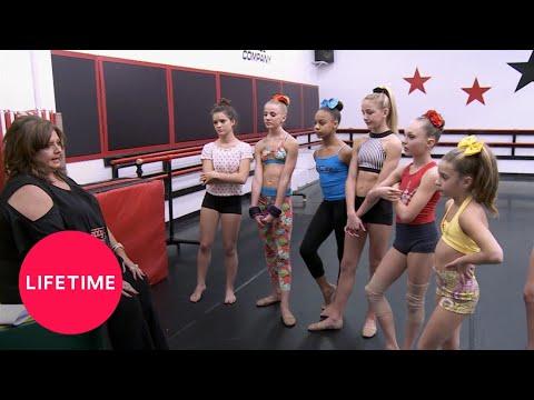 Dance Moms: Dance Digest - At Last Season 4  Lifetime