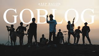 Download lagu Goblog - Asep Balon x @LAIN UDIN AND FRIENDS x Febby (Official Music Video)