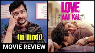 Love Aaj Kal (2020 Film) - Movie Review | Part 1 & 2 Review