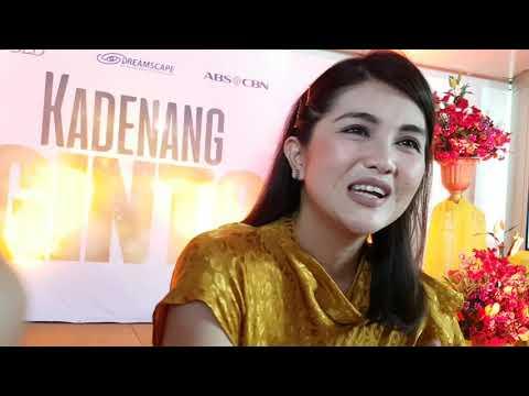 Dimples Romana, Tinotoo Ang Sampal Kay Beauty Gonzales sa