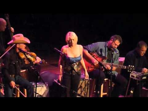 Bekka Bramlett With The Time Jumpers, The End Of The World