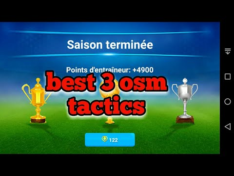 3 BEST osm tactics | for every team