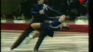 Легенда фигурного катания Ирина Роднина