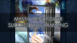 ADVANCED THETA SUCCESS PROGRAMMING Brainwave Enhanced Mystic Mindpower