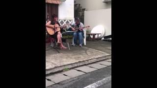 下田黒船祭 2015/05/16 にて 下田黒船祭に毎年参加されている 田中とし...