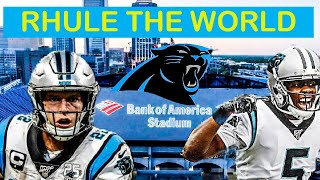 Carolina Panthers Pump Up 2020- 2021 || RHULE The World || ᴴ ᴰ
