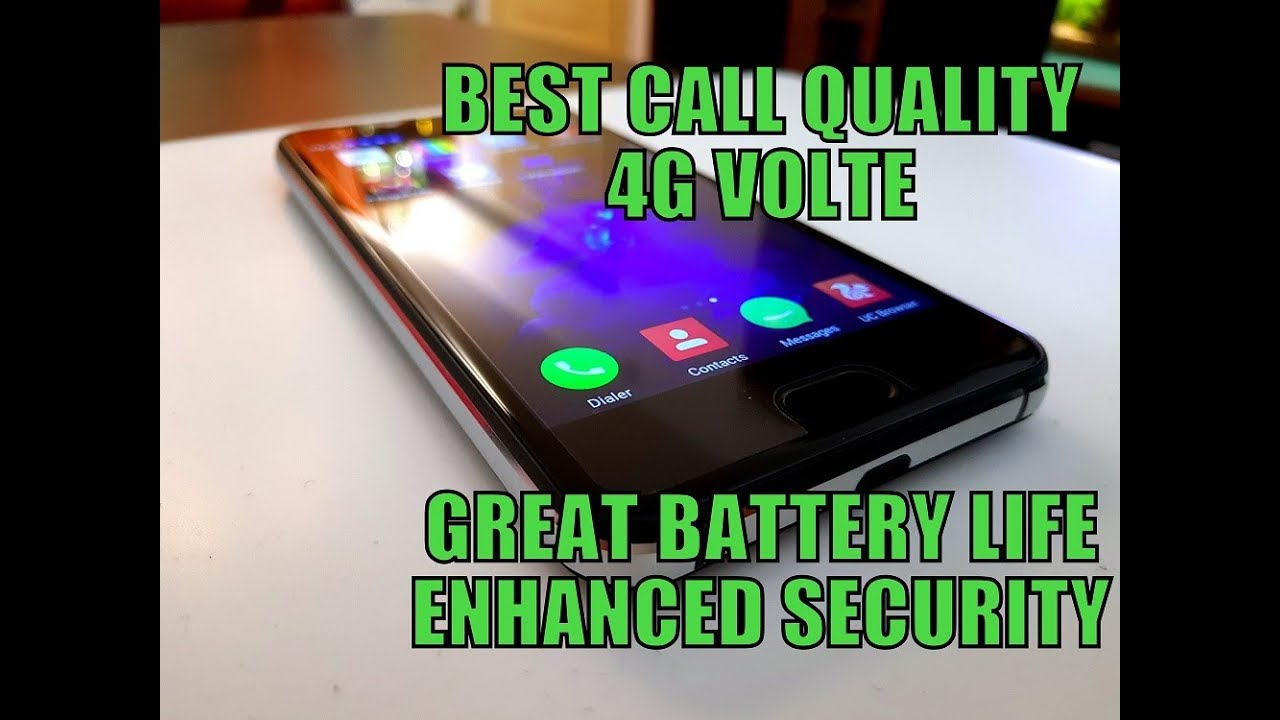 Oukitel K4000 Plus - Video Review - 4G/VoLTE and Great ...