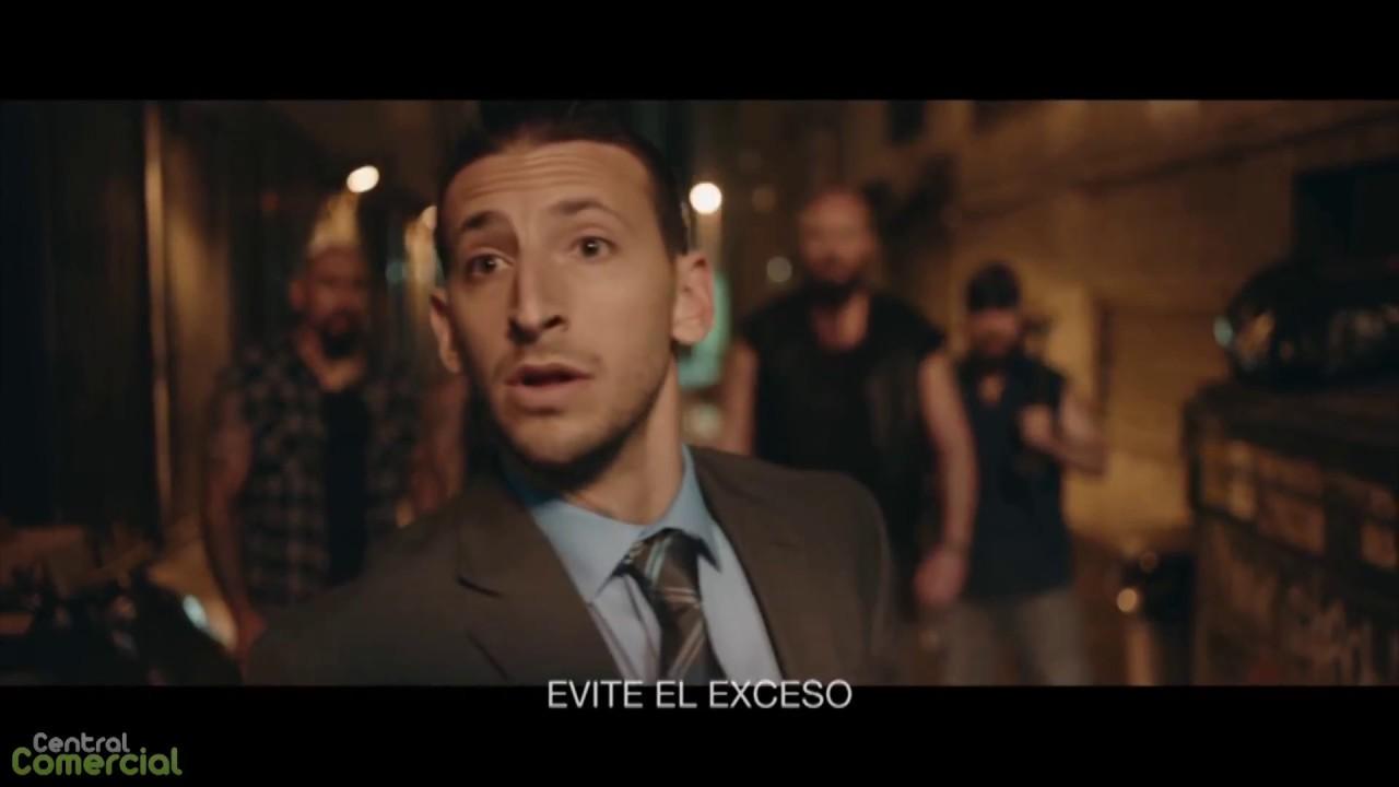 Tecate | Callejón (2017)