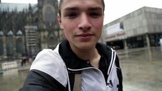 #180sec Köln: Aggressive Inline-Skating mit Matwej