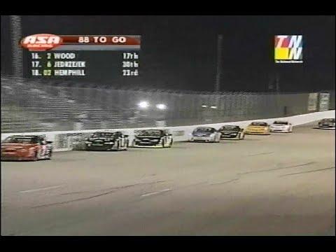 2001 ASA Florida 200 at Lakeland