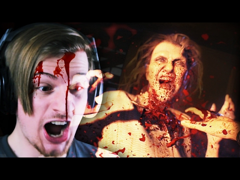 I MEAN.. YOU CAN'T JUST GET IN MY FACE LIKE THAT    Resident Evil 7 Bedroom (Banned Footage VOL.1)