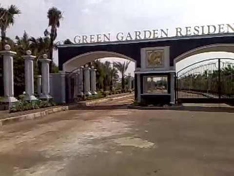 Green garden residence on urban living youtube for Green garden pool jakarta