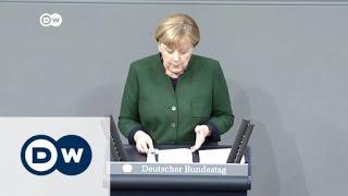 النقاشات في البرلمان الألماني تتناول تزايد الشعبوية في أوروبا | الأخبار