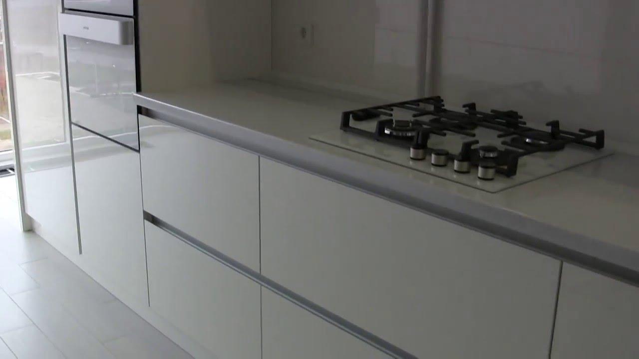 Ручки мебельные, ручки для кухонной мебели по выгодным ценам с доставкой по всей украине.