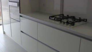 видео современные кухни