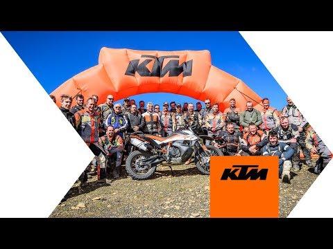KTM Australia Adventure Rallye Tasmania 2019 | FULL LENGTH FEATURE