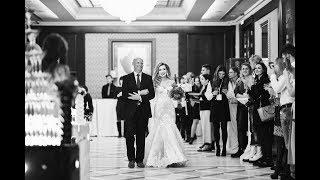 Свадебная церемония Виталия и Алёны I 25.02.2018