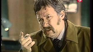 """""""Убийце - гонкуровская премия"""", 1-я серия. ЛенТВ, 1983 г."""