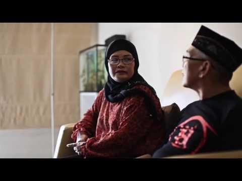 Arda & Tantri - Pelabuhan Terakhir (Official Music Video)